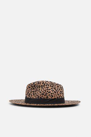 Zara PRINT HAT