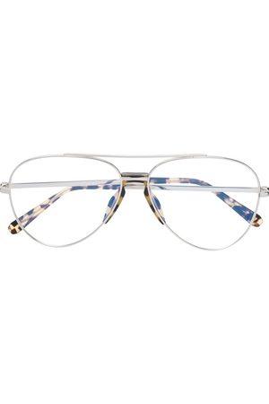 BRIONI Aviator eyeglasses