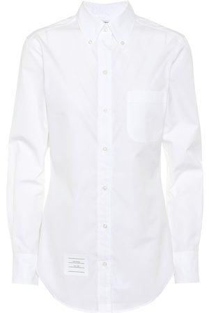 Thom Browne Cotton shirt