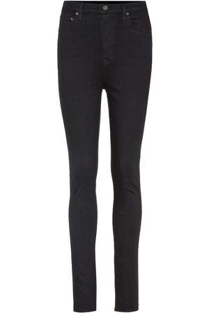 GRLFRND Women High Waisted - Kendall high-rise skinny jeans
