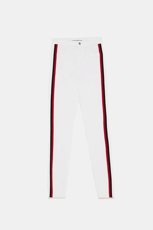 c09a98d3 Buy Zara Jeggings for Women Online | FASHIOLA.ph | Compare & buy