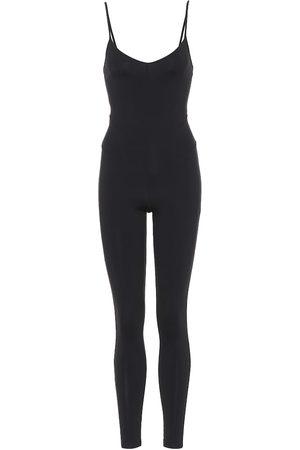 LIVE THE PROCESS Corset bodysuit