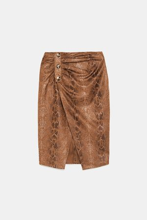 7328fda05 Cheap Zara Printed Skirts for Women on Sale | FASHIOLA.ph