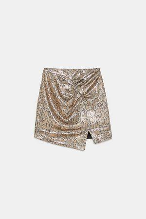 b40f361153a4 Cheap Zara Printed Skirts for Women on Sale | FASHIOLA.ph