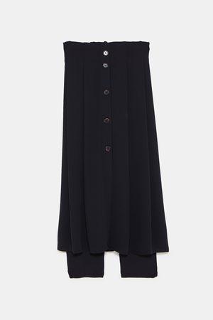 2d11a504 Cheap Zara Skorts for Women on Sale | FASHIOLA.ph
