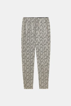 76b985d7ca440c Buy Zara Leggings for Women Online | FASHIOLA.ph | Compare & buy