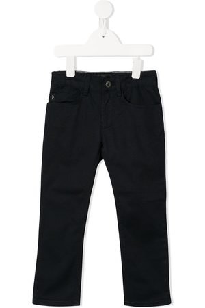 Armani Five pocket trousers