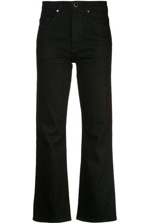 Khaite Women Bootcut & Flares - Flared jeans