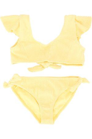 Duskii Girls Bikinis - Amelie ruffle bikini set