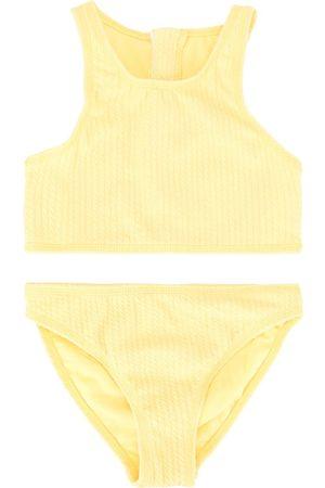 Duskii Amelie zip bikini set