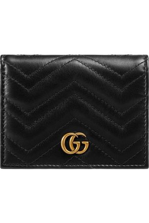 Gucci Women Wallets - GG Marmont card case