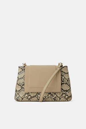 bb5aef998b Buy Zara Shoulder Bags for Women Online | FASHIOLA.ph | Compare & buy