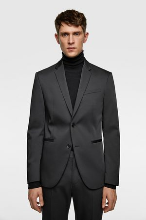 Zara Men Blazers - Technical suit blazer