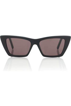 Saint Laurent Mica cat-eye sunglasses