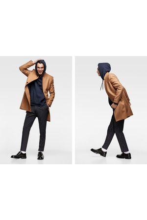 Zara Blazers - LAPEL COLLAR COAT