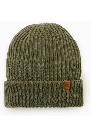 Zara Cool mood ribbed knitted hat