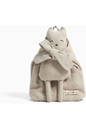 Zara Baby Rucksacks - Bear backpack