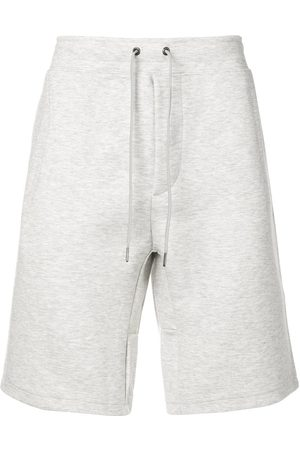 Ralph Lauren Side logo track shorts