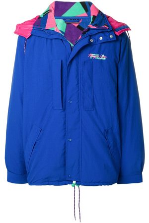 Fila Magic Line rain jacket