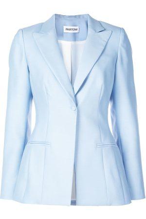 Partow Slim-fit blazer
