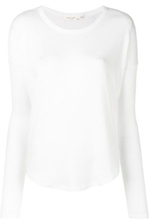 RAG&BONE Basic longsleeved T-shirt