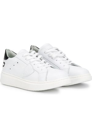Philippe model Boys Sneakers - Flat lace-up sneakers