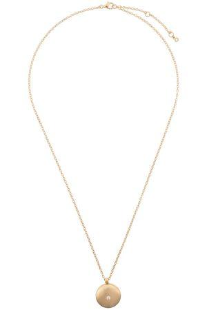 ASTLEY CLARKE Medium locket necklace