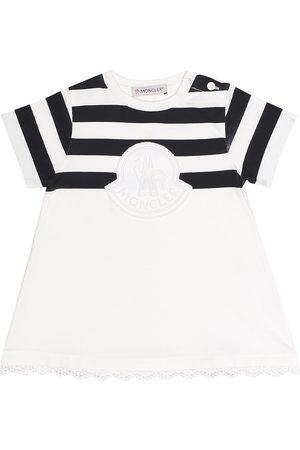 Moncler Dresses - Cotton dress
