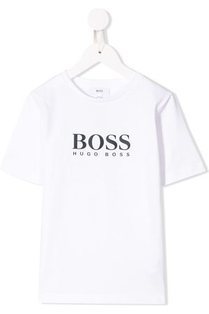 ad3a9021e HUGO BOSS kids' short sleeve, compare prices and buy online