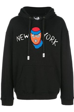 HACULLA New York Robber hoodie