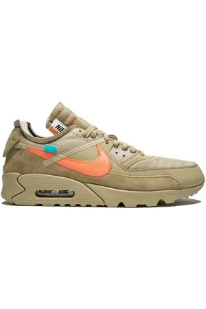 newest 210e6 32ca3 Nike The 10 Air Max 90 sneakers .