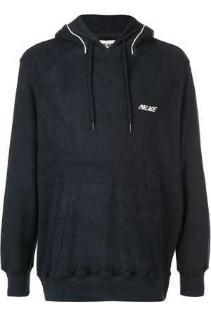 PALACE Textured hoodie
