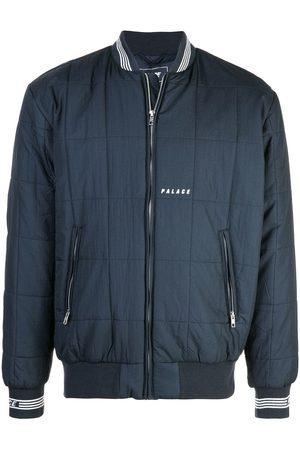PALACE Men Bomber Jackets - Quilted bomber jacket