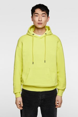 Zara Pouch pocket sweatshirt