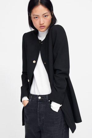ba9fe33be7 Buy Zara Coats for Women Online