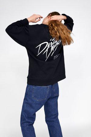 Zara Dirty dancing ® sweatshirt