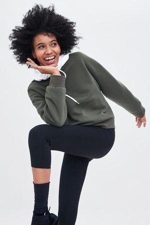 Zara Capri leggings