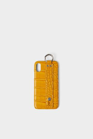 Zara Case compatible with iphone x