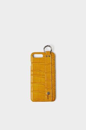 Zara Case compatible with iphone 7 plus/ 8 plus