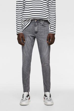 Zara Comfort skinny jeans