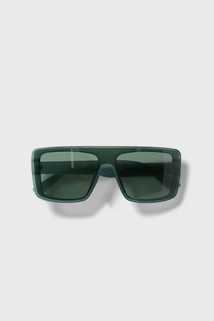 Zara Oversized sunglasses