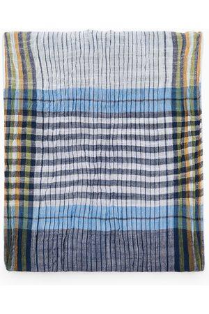Zara Checked neckerchief