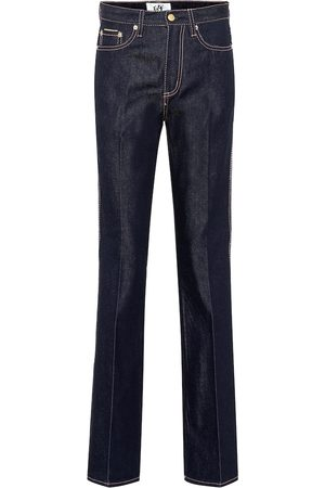 Eytys Oregon Raw flared jeans