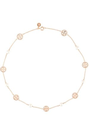 991efa6ce54 Gold Pearl jewellery Necklaces for Women