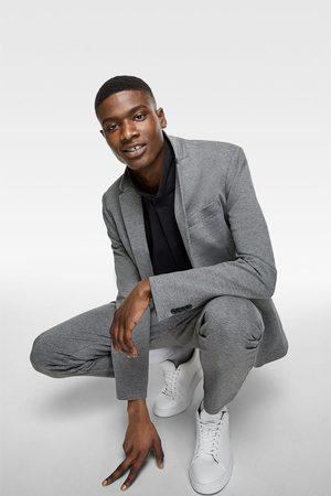 Zara Premium basic blazer