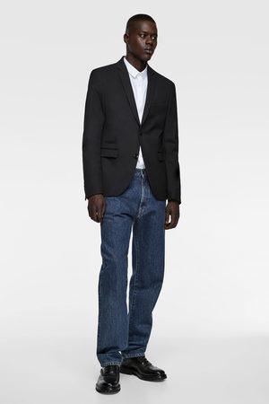 Zara Men Blazers - Super skinny blazer