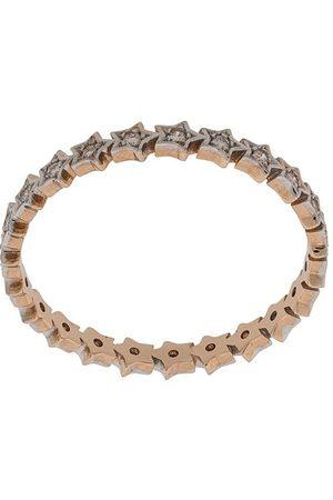Milka 14kt Full Star diamond ring