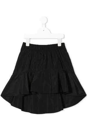 Le pandorine Ruffled skirt