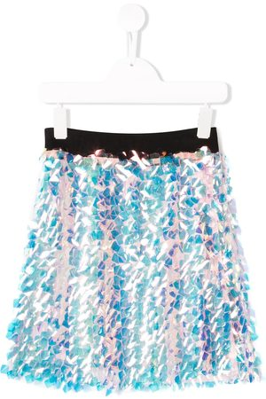 Le pandorine Sequin skirt