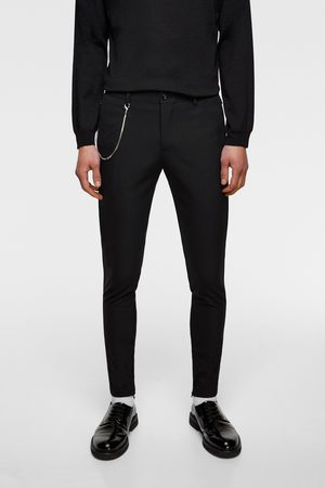 Zara Super skinny trousers